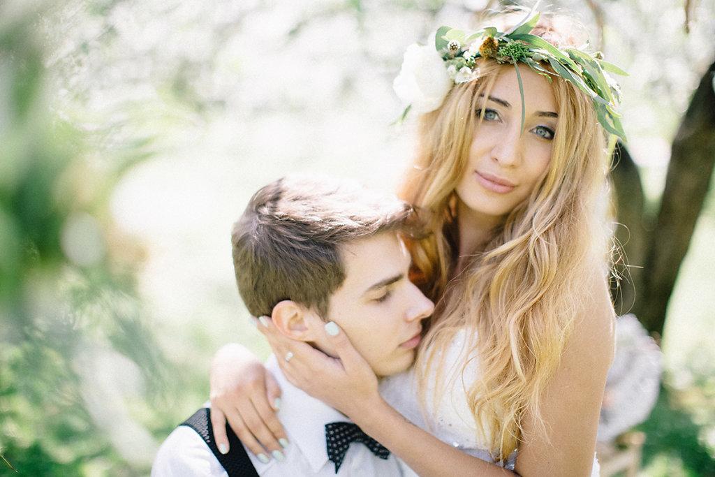 Анастасия и Станислав