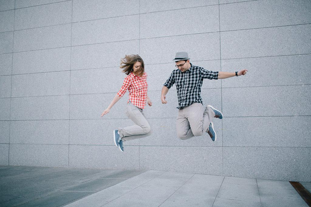 Катя и Алексей (Love-story)